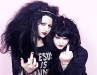Tairrie B (My Ruin) & Jessicka (Jack Off Jill, Scarling)
