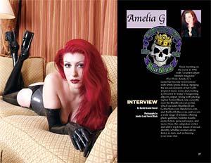 rachel kramer bussel interviews amelia g